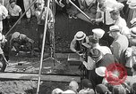 Image of Jack Loreen buried alive Chicago Illinois USA, 1934, second 47 stock footage video 65675061013