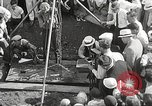Image of Jack Loreen buried alive Chicago Illinois USA, 1934, second 49 stock footage video 65675061013