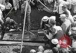 Image of Jack Loreen buried alive Chicago Illinois USA, 1934, second 50 stock footage video 65675061013