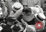 Image of Jack Loreen buried alive Chicago Illinois USA, 1934, second 60 stock footage video 65675061013