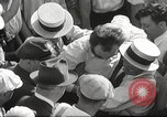 Image of Jack Loreen buried alive Chicago Illinois USA, 1934, second 61 stock footage video 65675061013