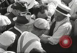Image of Jack Loreen buried alive Chicago Illinois USA, 1934, second 62 stock footage video 65675061013