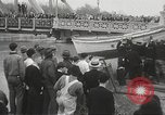 Image of Flood in Mississippi Greenwood Mississippi USA, 1932, second 33 stock footage video 65675061016