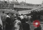 Image of Flood in Mississippi Greenwood Mississippi USA, 1932, second 34 stock footage video 65675061016