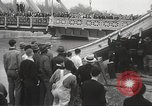 Image of Flood in Mississippi Greenwood Mississippi USA, 1932, second 37 stock footage video 65675061016