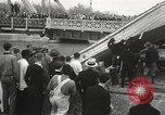 Image of Flood in Mississippi Greenwood Mississippi USA, 1932, second 40 stock footage video 65675061016