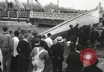 Image of Flood in Mississippi Greenwood Mississippi USA, 1932, second 41 stock footage video 65675061016