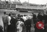 Image of Flood in Mississippi Greenwood Mississippi USA, 1932, second 42 stock footage video 65675061016