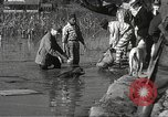 Image of Flood in Mississippi Greenwood Mississippi USA, 1932, second 55 stock footage video 65675061016