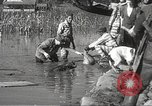 Image of Flood in Mississippi Greenwood Mississippi USA, 1932, second 57 stock footage video 65675061016