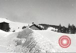 Image of train Colorado United States USA, 1932, second 15 stock footage video 65675061019