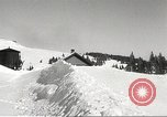 Image of train Colorado United States USA, 1932, second 16 stock footage video 65675061019