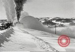Image of train Colorado United States USA, 1932, second 23 stock footage video 65675061019