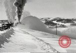 Image of train Colorado United States USA, 1932, second 24 stock footage video 65675061019