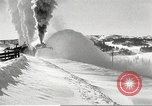 Image of train Colorado United States USA, 1932, second 27 stock footage video 65675061019