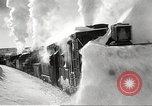 Image of train Colorado United States USA, 1932, second 35 stock footage video 65675061019