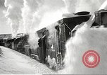 Image of train Colorado United States USA, 1932, second 36 stock footage video 65675061019
