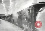 Image of train Colorado United States USA, 1932, second 37 stock footage video 65675061019