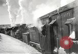 Image of train Colorado United States USA, 1932, second 39 stock footage video 65675061019