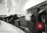 Image of train Colorado United States USA, 1932, second 40 stock footage video 65675061019