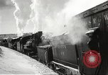 Image of train Colorado United States USA, 1932, second 41 stock footage video 65675061019