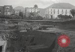 Image of workers Herculaneum Italy, 1932, second 12 stock footage video 65675061020