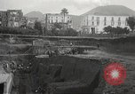 Image of workers Herculaneum Italy, 1932, second 13 stock footage video 65675061020