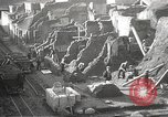 Image of workers Herculaneum Italy, 1932, second 22 stock footage video 65675061020
