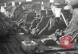 Image of workers Herculaneum Italy, 1932, second 23 stock footage video 65675061020