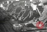 Image of workers Herculaneum Italy, 1932, second 24 stock footage video 65675061020