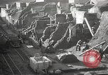 Image of workers Herculaneum Italy, 1932, second 25 stock footage video 65675061020