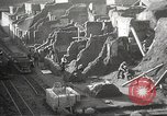 Image of workers Herculaneum Italy, 1932, second 26 stock footage video 65675061020