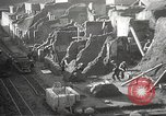 Image of workers Herculaneum Italy, 1932, second 27 stock footage video 65675061020