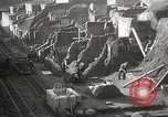 Image of workers Herculaneum Italy, 1932, second 29 stock footage video 65675061020