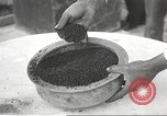 Image of workers Herculaneum Italy, 1932, second 37 stock footage video 65675061020