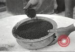 Image of workers Herculaneum Italy, 1932, second 38 stock footage video 65675061020