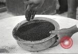 Image of workers Herculaneum Italy, 1932, second 39 stock footage video 65675061020