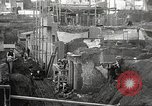 Image of workers Herculaneum Italy, 1932, second 44 stock footage video 65675061020