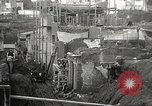 Image of workers Herculaneum Italy, 1932, second 46 stock footage video 65675061020