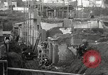 Image of workers Herculaneum Italy, 1932, second 47 stock footage video 65675061020