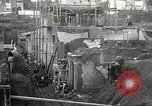 Image of workers Herculaneum Italy, 1932, second 48 stock footage video 65675061020