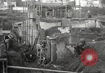 Image of workers Herculaneum Italy, 1932, second 49 stock footage video 65675061020