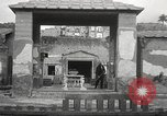 Image of workers Herculaneum Italy, 1932, second 61 stock footage video 65675061020