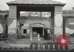 Image of workers Herculaneum Italy, 1932, second 62 stock footage video 65675061020