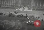 Image of wingless gyro airplane Paris France, 1934, second 39 stock footage video 65675061026