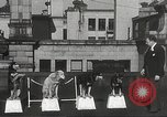 Image of dogs training for stage performance Boston Massachusetts USA, 1934, second 13 stock footage video 65675061028