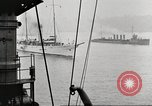 Image of USS Mayflower, Presidential Yacht New York City USA, 1918, second 4 stock footage video 65675061035