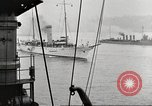 Image of USS Mayflower, Presidential Yacht New York City USA, 1918, second 7 stock footage video 65675061035