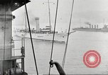 Image of USS Mayflower, Presidential Yacht New York City USA, 1918, second 8 stock footage video 65675061035