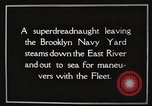 Image of dreadnought New York United States USA, 1920, second 13 stock footage video 65675061037